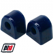 Superpro Front 15mm Anti Roll Bar Bushes Subaru Impreza P1 WRX & STi GC8 92-00